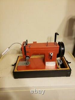 Sailrite sewing machine Industrial Leather