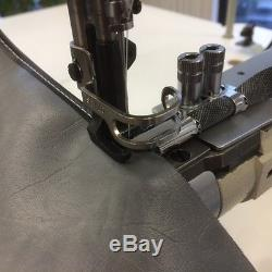 Seiko LSC-8BLV-1 Industrial Cylinder Bed Walking Foot Sewing Machine for Binding