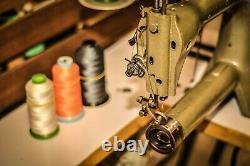 Seiko TE-5 Sewing Machine