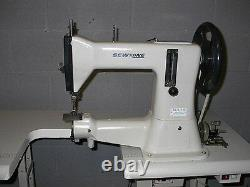 Sewline Sl 5-1r New Hd Leather Machine Head Only Industrial Sewing Machine