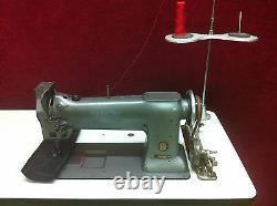Singer 110k124 Wheel Feed Industrial Sewing Machine