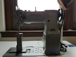 Singer 168W101 PROFESSIONALLY RESTORED vintage sewing machine