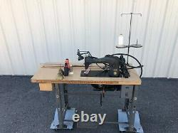 Singer 16-188 Classic Industrial Upholstery Sewing Machine