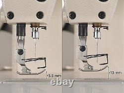 Singer 191D-30 SHIPPING INCLUDED! Straight Stitch Industrial Sewing Machine