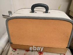 Singer 201k Semi Industrial Leather And Fabric University Sewing Machine