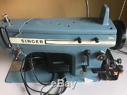 Singer 20U Industrial Sewing Machine