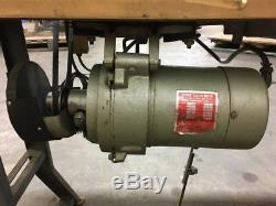 Singer 281-143 Industrial Sewing Machine Vintage