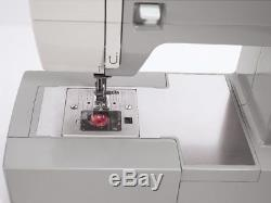 Singer 4411 Heavy Duty Sewing Machine Industrial Portable Leather Embroidery New