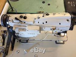 Singer 457 Industrial Sewing Machine