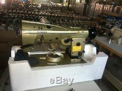 Singer 457u135 Zigzag Sewing Machine with cam 3 step Stitch width 8mm Head Only