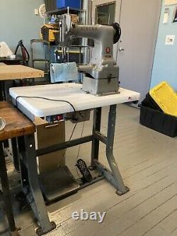 Singer 47W70 Darning Machine Industrial Sewing Machine Original Simanco