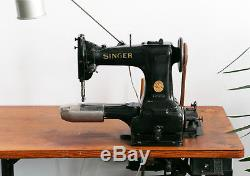 Singer 47w70 Darning Sewing Machine // Exceptional Condition, Tuned & Ready