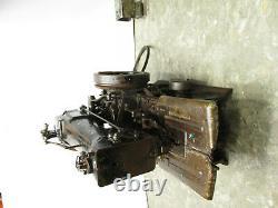 Singer 99w100 Key Hole Industrial Sewing Machine