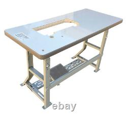 Stand, Table, K Legs for All Brands Of industrial single needle Sewing Machines