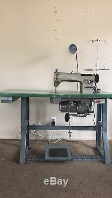 Straight Stich Sewing machine