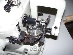 Taurus 600 Industrial fur sewing machine with servo motor, LAST ONE