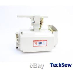 TechSew 3650HD Heavy Leather Industrial Sewing Machine