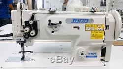 Thor GC1541S Single Needle Walking Foot Sewing Machine Juki 1541S