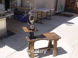 Tippmann Boss Sewing Machine