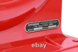 Tippmann Boss Stitcher BIG RED METAL BODY No Plastic Back Limited Edition