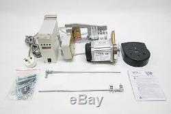 Tysew Speed Adjustable Silent Energy Saving Industrial Sewing Machine Motor