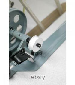 Tysew TY-3600-C-1 Arm Walking Foot Needle Feed Industrial Sewing Machine