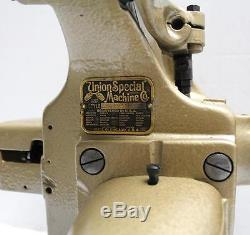 UNION SPECIAL 11900 KZ Feed-Up-The-Arm 2-N Coverstitch Sewing Machine Head Only