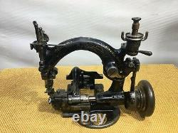 UNION SPECIAL 273122 Vintage Industrial Sewing Machine (HEAD ONLY)