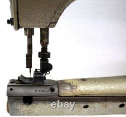 UNION SPECIAL 31100 AK Feed-Up-the-Arm 3-Thread Coverstitch Sewing Machine Head
