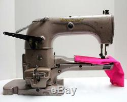 UNION SPECIAL 31100 L Feed-Up-the-Arm 3-Thread Coverstitch Sewing Machine Head