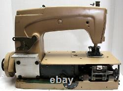 UNION SPECIAL 56700JZ Chainstitch 2-Needle 1-1/2 Industrial Sewing Machine