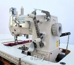 UNION SPECIAL JUKI FS311S11 Double-Locked Chainstitch Industrial Sewing Machine