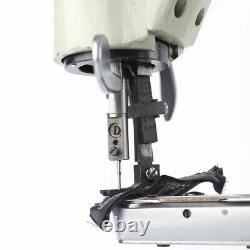USED Shoe Repair Boot Patcher Throat 11.8 DIY Patch Leather Sewing Machine SAL