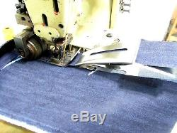 Union Special 51800 4 Needle Waistband industrial sewing machine