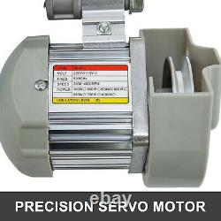 VR-600 Brushless Industrial Sewing Machine Servo Motor 600W 220V Motor