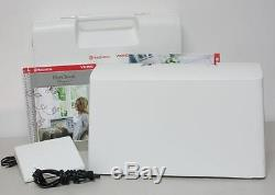 Viking Designer SE Limited Edition Embroidery and Sewing Machine