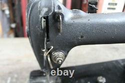 Vintage SINGER 241-11 Industrial Sewing Machine