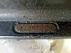 Vintage industrial Singer 51W51 post bed sewing machine