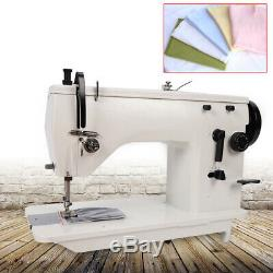 WALKING FOOT INDUSTRIAL STRENGTH Heavy Duty Sewing Machine UPHOLSTERY LEATHER