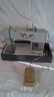 Wards Signature Heavy-duty Sewing Machine Leather Upholstery Denim
