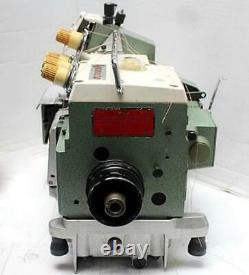 YAMATO ZF1500 Overlock Serger 2-Needle 5-Thread Industrial Sewing Machine Head
