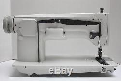 ZOJE ZJ391 Zig Zag & Free Motion Embroidery Industrial Sewing Machine Head Only